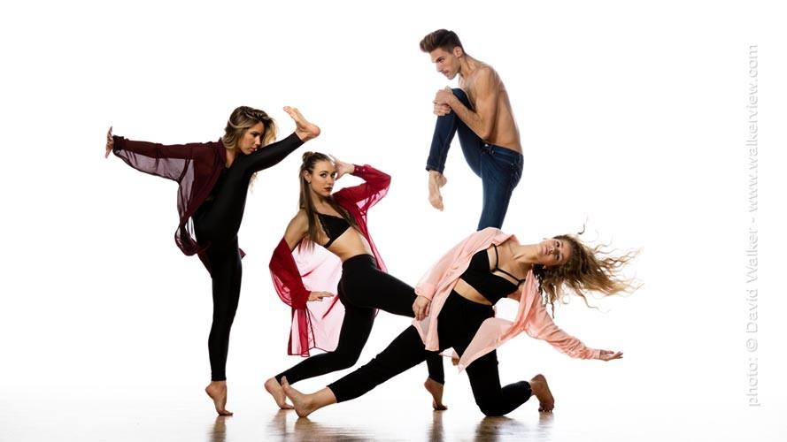 Toronto Canada dance photographer David Walker