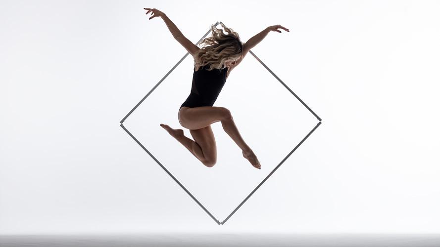 Dancer Beauty Toronto Canada photographer David Walker